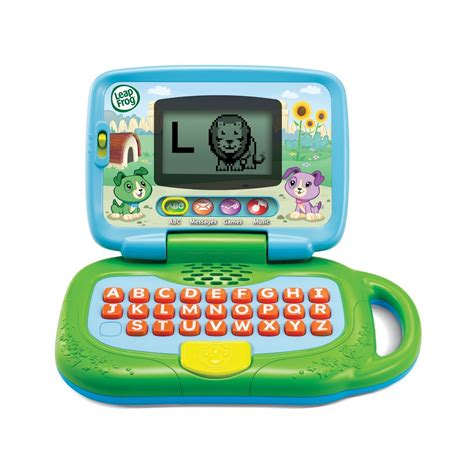 leap frog 6 of the best laptops for baby toddlers sniff it out