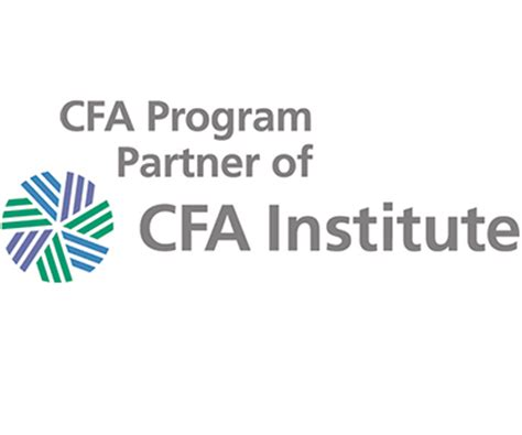 Cfa Instead Of Mba by Investment Management And Financial Analysis Creighton