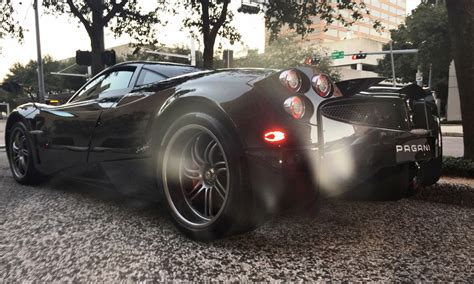 pagani hypercar hypercar heroes 2015 pagani huayra up close and personal