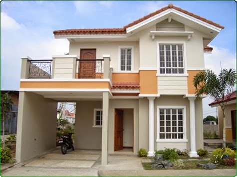 2 storey house design thoughtskoto