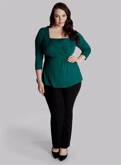 %name plus size business clothes   Where Are the Plus Size Clothes for Women Over 60?