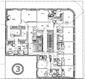 One57 Penthouses Floor Plan gallery for gt one57 penthouse floor plan