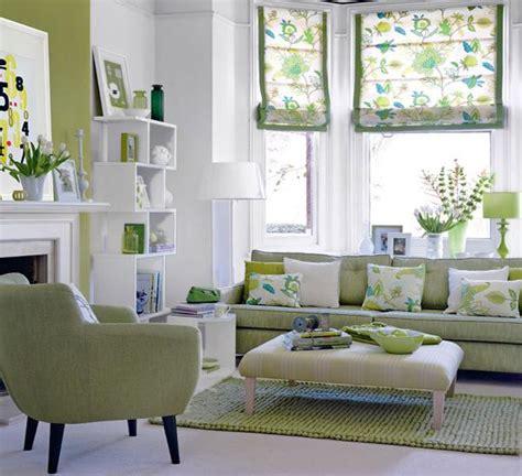 Hiasan Dinding Minimalis Bunga Abstrak Hijau 1 inspirasi dekorasi ruang tamu unik rancangan desain rumah minimalis