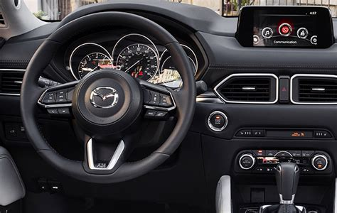 interior mazda cx 5 preview 2017 mazda cx 5 consumer reports