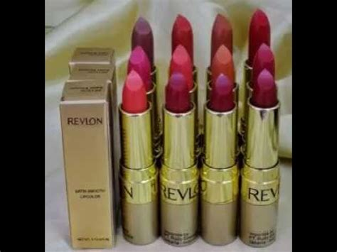 Harga Inez Satin Smooth 082336654548 grosir lipstik revlon satin smooth gold