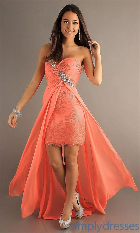 coral color dress black person bridesmaid dresses in coral color 5 wedding