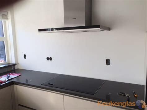 achterwand keuken led keuken achterwand met ledstrip in delfgauw keukenglas