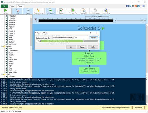 full version software voxal voice changer voxal voice changer download