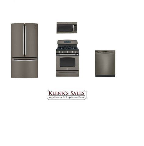 slate kitchen appliance package 1000 images about ge slate colored appliances on