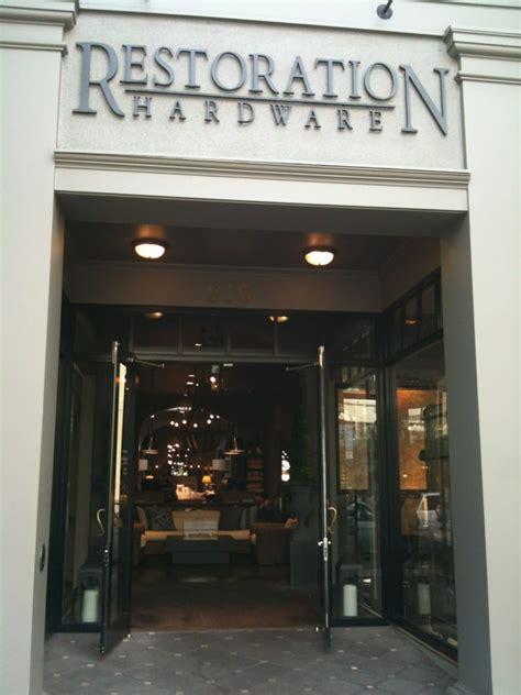 Furniture Stores In Portland Oregon by Restoration Hardware 29 Reviews Furniture Stores 315
