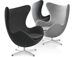 Wegner Armchair Arne Jacobsen Egg Chair Hivemodern Com