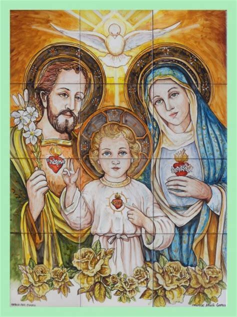 imagenes religiosas en ceramica murales religiosos murales de cer 193 mica tiles and murals