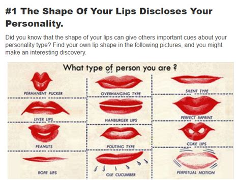 what your drink says about your personality learn what your lips disclose about your personality