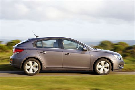 automotive service manuals 2011 chevrolet cruze electronic toll collection new chevrolet cruze hatchback launched in the uk