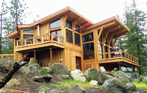 pan abode cedar homes custom cedar homes and cabin kits