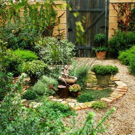 imagenes de jardines rusticos estilo rustico los ultimos jardines rusticos