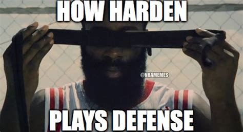 James Harden Memes - james harden all star shoes memes