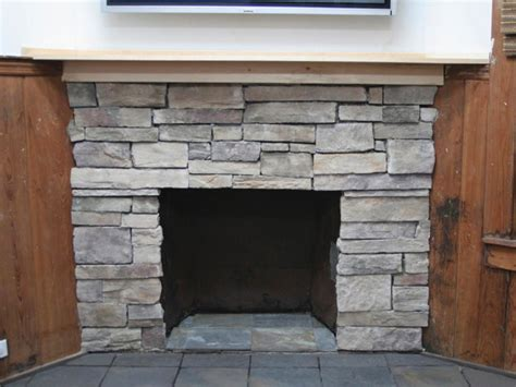how to cover a brick fireplace with hgtv