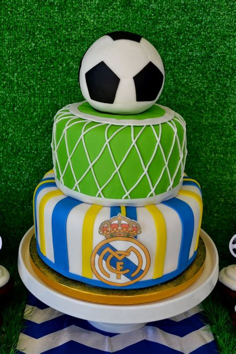 Real Madrid Original 3 25 best ideas about real madrid cake on real