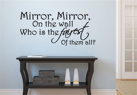Michael Jordan Wall Stickers mirror mirror on the wall funny quotes quotesgram