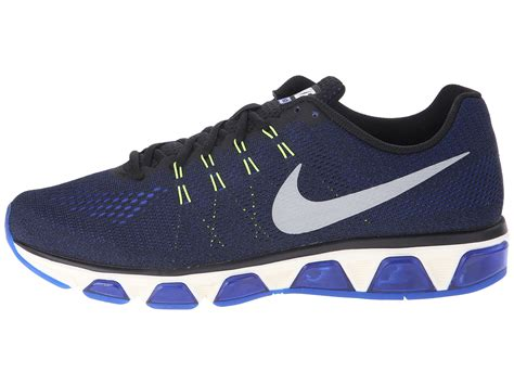 Nike Tailwind Blue lyst nike air max tailwind 8 in blue for