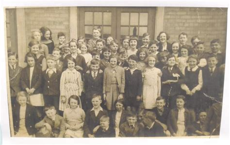 harding memorial primary school photo archive