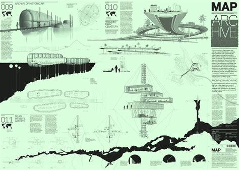 archi maps map
