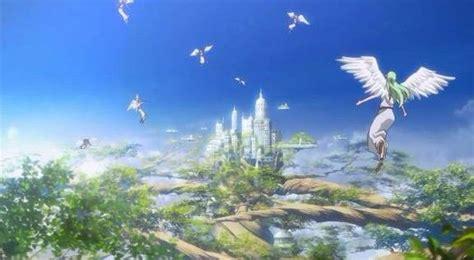 Anime Heaven Web Anime Heaven Challenge Anime Amino
