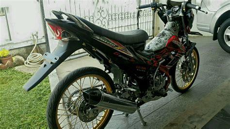 Satria Fu 150 Cc 2012 Mulus dijual motor kesayangan satria fu tahun 2012 chrome