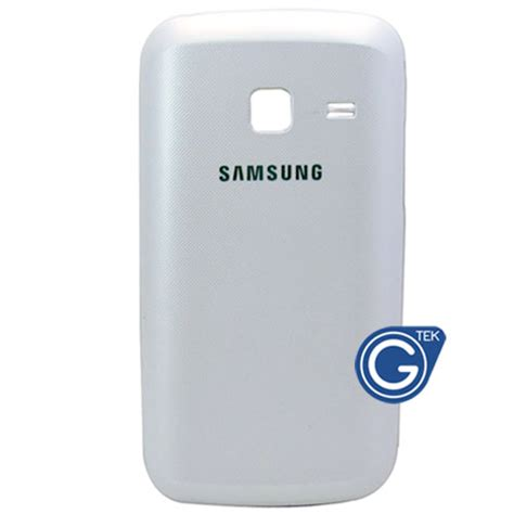 themes samsung galaxy duos s6102 samsung galaxy y duos s6102 battery cover white s6102