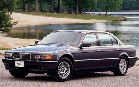 Bmw L by Bmw 7 Series L 1996 2001 13
