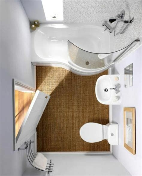 Kleines Badezimmer Planen Ideen by Kleines Bad Einrichten Nehmen Sie Die Herausforderung An