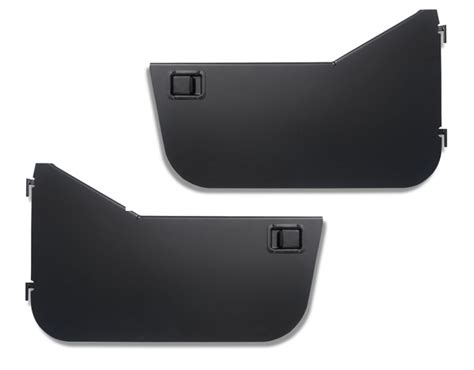 Jeep Wrangler Tj Half Doors Warrior Products S916door Warrior Products Half Doors