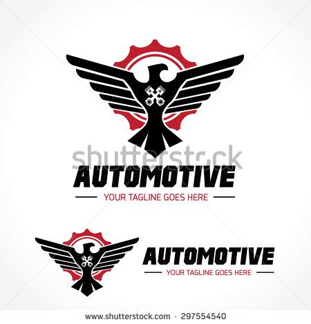 Auto Logo Eagle by Eagle Car Logos