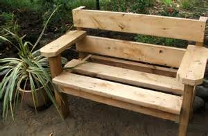 outdoor bench design pdf woodworking