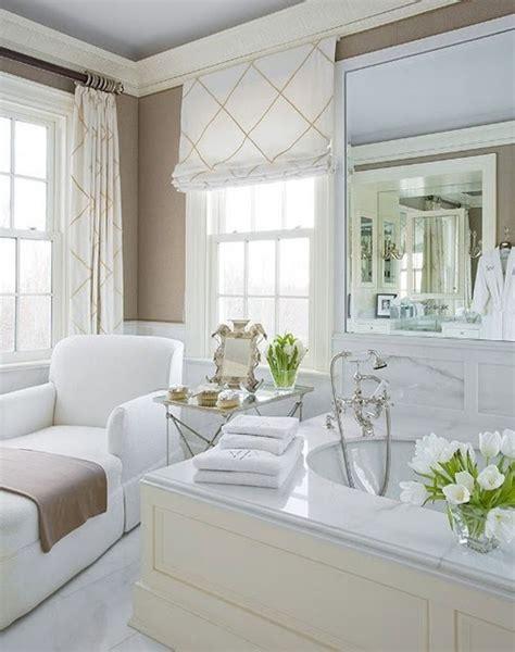 bathroom window treatments ideas  pinterest