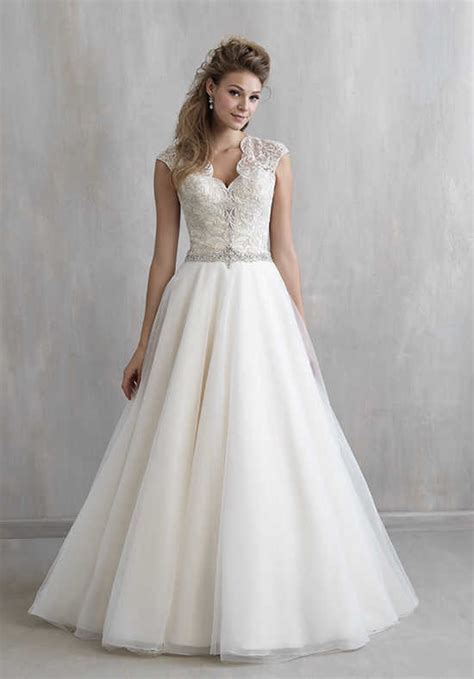Dress Setelan Top Brokat Rok Organza top 20 breathtaking organza wedding dresses that amaze you