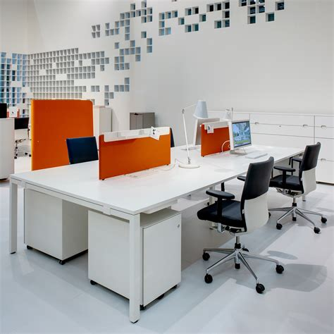 Office Bench Desks Workit Office Bench Desk Vitra Workit Bench Desks Apres Furniture