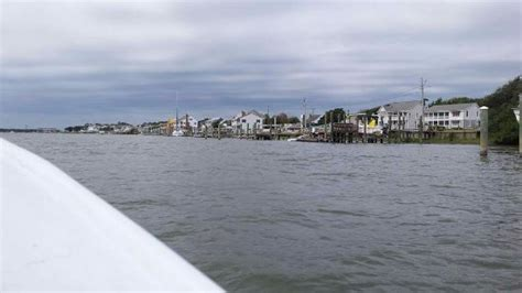 beaufort boat tours cruising past beaufort picture of beaufort boat tour