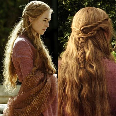 medieval wedding hairstyles how to ethereal hair braided half updo fashion pinterest