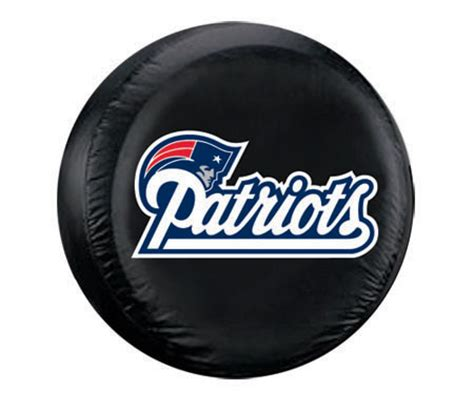 Patriots Jeep Tire Cover All Things Jeep New Patriots Nfl Tire Cover
