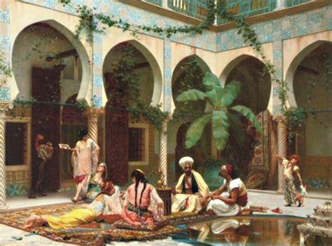 harem ottoman file boulanger harem du palais jpg wikipedia