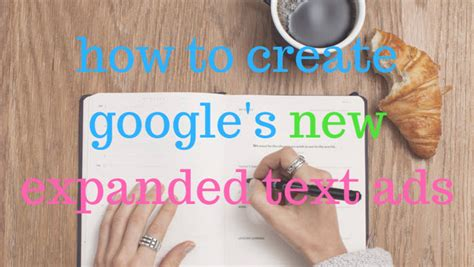 How To Create Expanded Text Ads Guide Free Template Wordstream Expanded Text Ads Template
