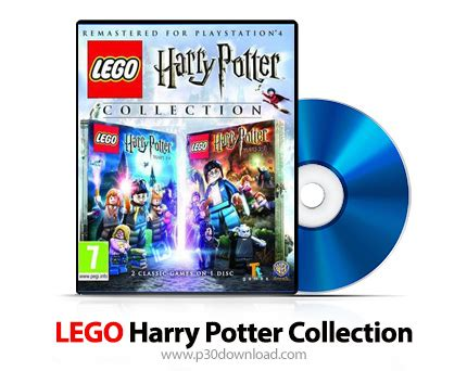 Kaset Ps4 Lego Harry Potter Collection lego harry potter collection ps4 a2z p30 softwares