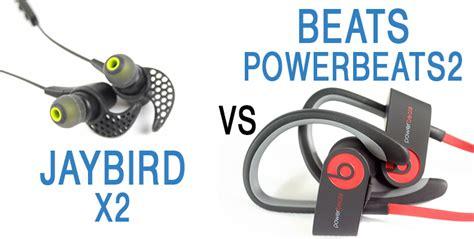 Ok Jaybird X2 C jaybird x2 vs powerbeats2