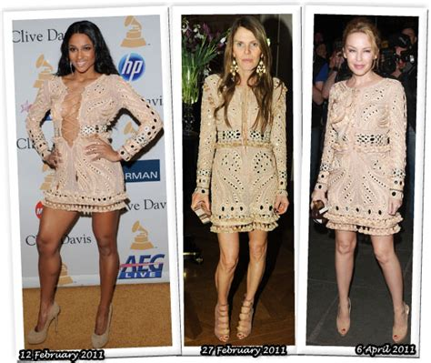 Who Wore It Better Carpet Style Awards 3 by Who Wore Emilio Pucci Better Ciara Dello Russo Or