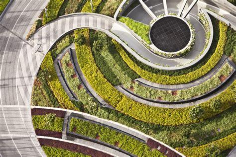 Landscape Architecture Details Burj Khalifa Garden By Swa Landscape Architecture 03