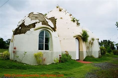 design your own earthbag home earthbag homes pictures house of the future becomes house with structural failures