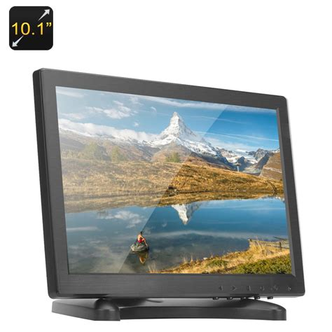 Monitor Lcd China wholesale 10 1 inch ips monitor from china