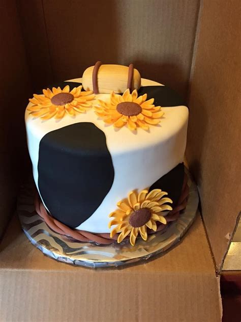 ideas   print cakes  pinterest  print birthday farm party  cowboy